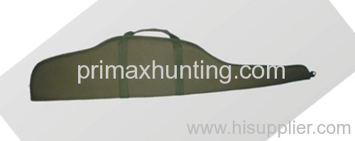 RIFLE BAG WITH FOAM INISIDE