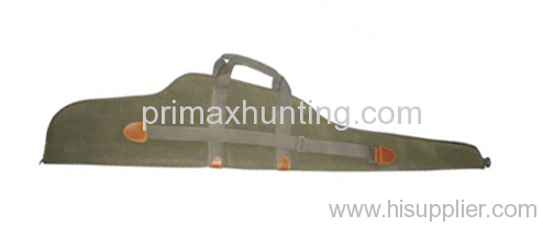 fake leather cases FOR RIFLE