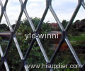 expanded metal fence nettings