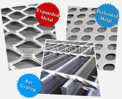 Expanded Metal Products