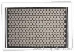 Aluminum Frame Vibrating Sieving Mesh