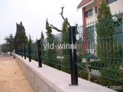 Welded Mesh Fence Sets