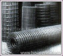 hot dipped galvanized crimped wire meshes