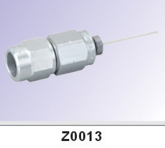 Pin connector
