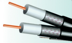 SWWV(Y)-75ohm Foaming Coaxial Cable FB Series