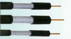 RG Series Coaxial Drop Cable