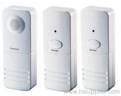 Wireless Door Chime