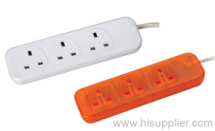 Extension Lead & Power strip
