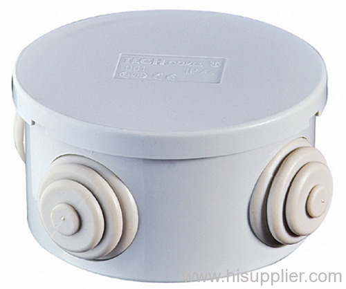 WIre Connecetion Box