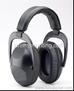 ear protection muffs