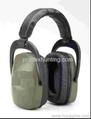 hearing protection muffs