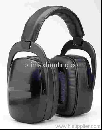 Ear muffs