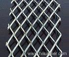 Low carbon Standard Expanded Metal Wire mesh
