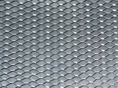 Mini Expanded Metal Wire Mesh