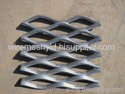 expanded metal mesh gratings