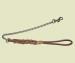 PU spring leash