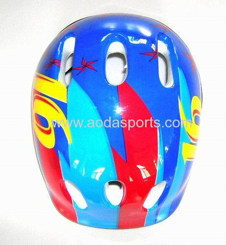 children's bike helmets ce
