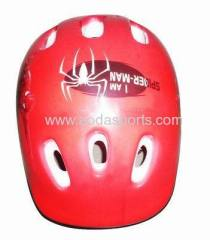 EN 6 hole bike helmet