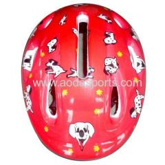 infant cycling helmet
