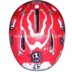 7 hole bikes helmets