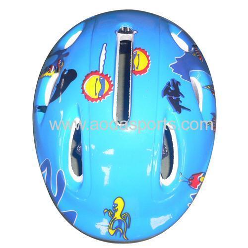 children's scooter helmets