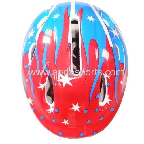 child's helmet