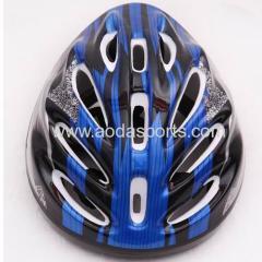 11 hole bike helmets