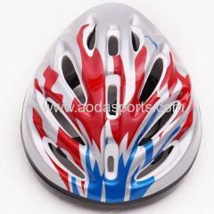 EPS bicycle helmet