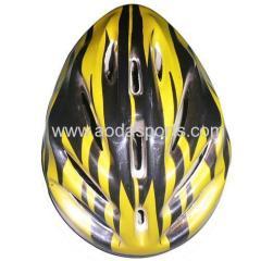 adults' bike helmet