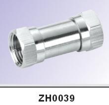 Male to male connector