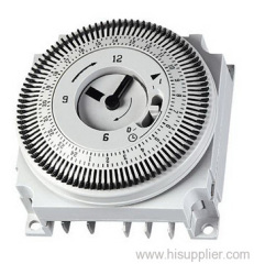 24 Hours Mechanical Timer Module