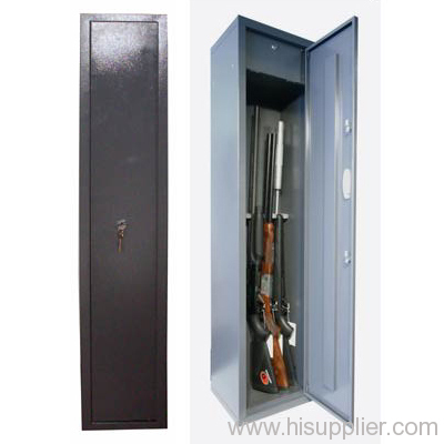 electronic gun safe