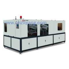 7000-8000 Bottles/hour,Automatic stretch blow molding machine