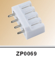 Wire connecting holder