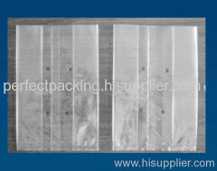 BOPP Back Sealed bag