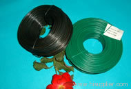 PVC Coated Iron Wires