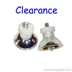 Dental Halogen Tungsten Bulb lamps