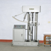 Single Strand Strength Tester