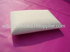Traditional natural latex pillow Comfort 06