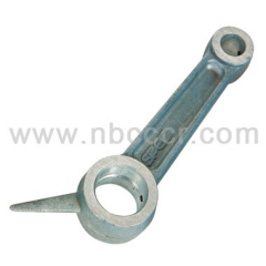1/2HP air compressor connecting rod