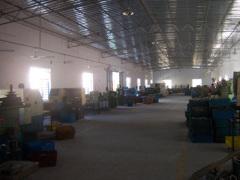 Ningbo Yinzhou Chaochao Connecting Rods Co., Ltd.