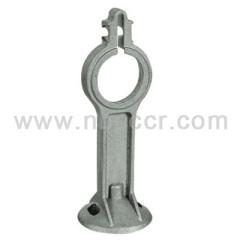 oilless aluminum connecting rod