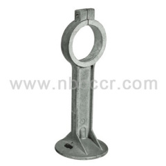 oilless connecting rods