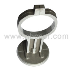 oilless connecting rod