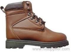Goodyear safety footwear
