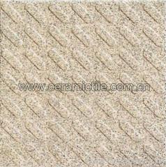 Homogeneous Tile, Tactile Tile