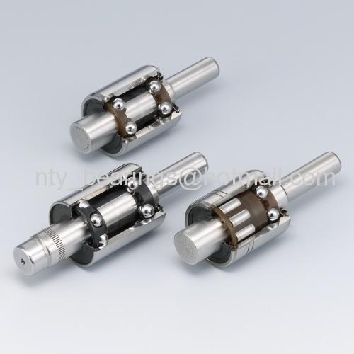 water pump shaft bearing