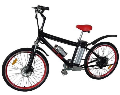 electric mountain bike 26