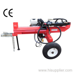 13Ton log splitter