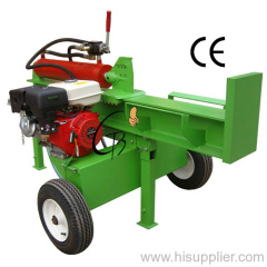 30T petrol log splitter